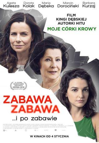 Kino Moskwa Kino Zabawa zabawa