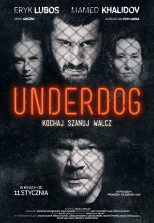 Kino Moskwa Kino Underdog