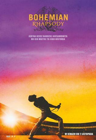 Kino Moskwa Kino Bohemian Rhapsody