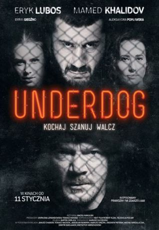 Helios Kino Underdog