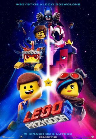 Helios Kino Lego® Przygoda 2