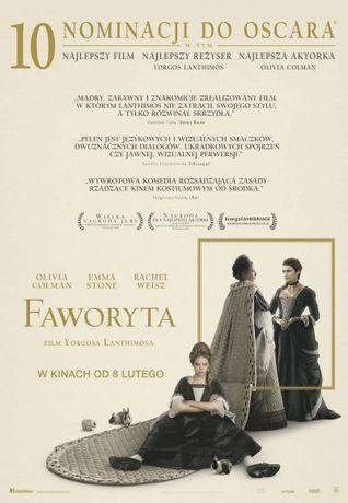 Helios Kino Faworyta