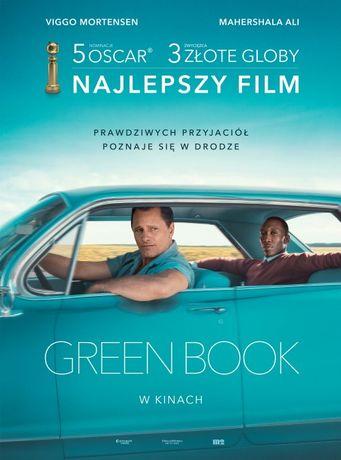 Kino Moskwa Kino Green Book