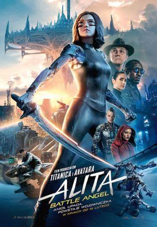 Helios Kino Alita: Battle Angel