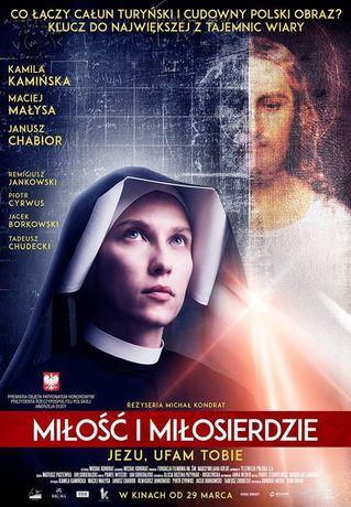 Kino Moskwa Kino Miłość i miłosierdzie
