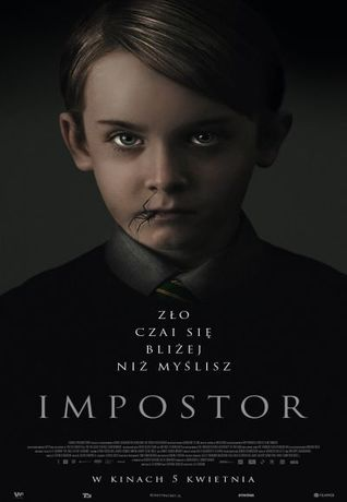 Helios Kino Impostor