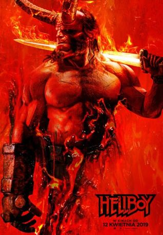 Helios Kino Hellboy