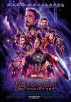 Helios Kino Avengers: Koniec gry