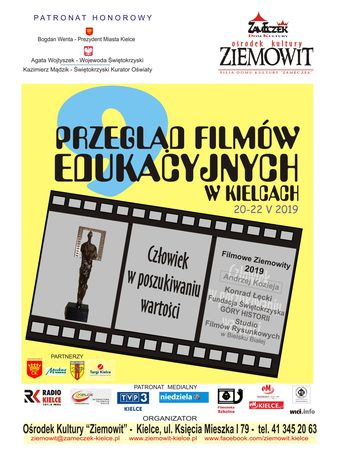 Ziemowit Kultura 9. Przegląd Filmów Edukacyjnych