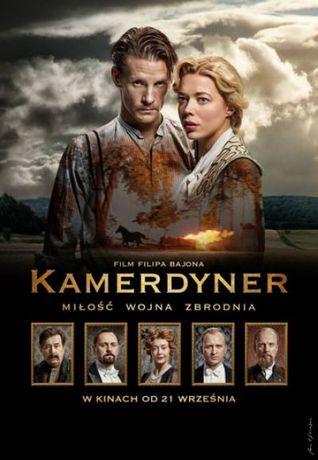 Helios Kino Kamerdyner - Kultura Dostępna