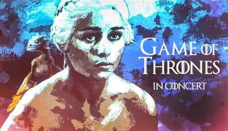Amfiteatr Kadzielnia Muzyka Game of Thrones IN CONCERT