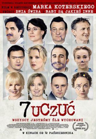 Helios Kino 7 UCZUĆ / Kultura Dostępna