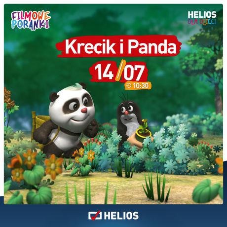 Helios Kino Nowe przygody