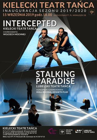 Kultura Intercepted, Stalking Paradise