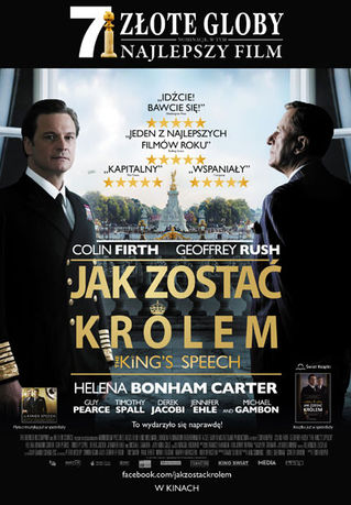 Jak zostać królem / The King's Speech (2010) PL.480p.BDRip.XviD.AC3-ELiTE