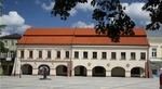 Kielce - Muzeum Dialogu Kultur