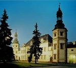 Pałac Biskupów Krakowskich wiecej informacji