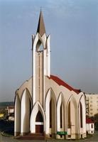 Kościół św. Jadwigi wiecej informacji