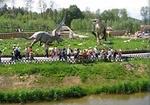 Park Jurajski, Bałtów wiecej informacji