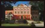 Pałac w Kurozwękach wiecej informacji