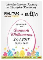 Jarmark Wielkanocny_Miejskie Centrum Kultury, Skarżysko-Kamienna
