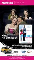 Kino na obcasach: Jutro będziemy szczęśliwi_Multikino