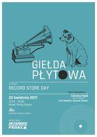 Record Store Day_Kieleckie Centrum Kultury