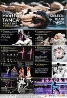 17 FESTIWAL TAŃCA KIELCE 2017_Kielecki Teatr Tańca