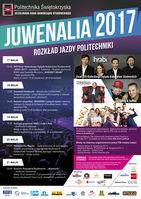 Juwenalia PŚk 2017_zobacz info