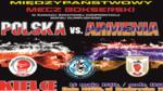 Międzypaństwowy mecz bokserski POLSKA-ARMENIA_Hala Sportowa - Krakowska