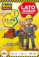 Lato z Bobem Budowniczym cz.I_Helios