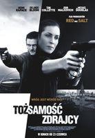 Tożsamość zdrajcy / Kino Konesera_Helios