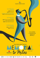 Memorial To Miles 2017_Kieleckie Centrum Kultury