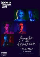 Anioły w Ameryce cz. 2 / Helios na scenie_Helios