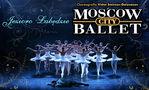 MOSCOW CITY BALLET - Jezioro Łabędzie_Kieleckie Centrum Kultury