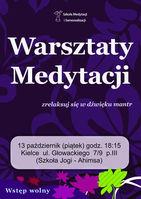 Warsztaty medytacji_zobacz info