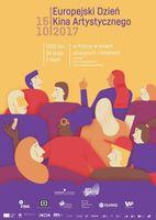 Europejski Dzień Kina Artystycznego_Kino Moskwa