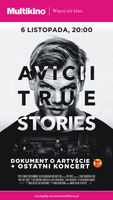 AVICII: TRUE STORIES_