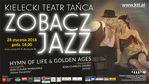 Zobacz Jazz_Kielecki Teatr Tańca