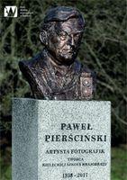 Odsłonięcie pomnika Pawła Pierścińskiego_Galeria BWA Kielce