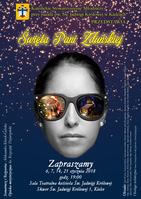 """Spektakl """"Święta Pani Zduńskiej""""_Kościół św. Jadwigi"""