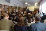 Spotkanie z Rzecznikiem Praw Obywatelskich dr Adamem Bodnarem_Miejskie Centrum Kultury, Skarżysko-Kamienna