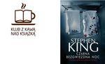 Klub z Kawą nad Książką - Stephen King_Choco Obsession