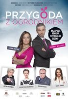 """Spektakl komediowy """"Przygoda z ogrodnikiem""""_Kieleckie Centrum Kultury"""