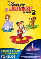 Disney Junior w Kinie_Helios