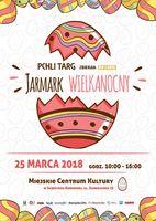 Jarmark Wielkanocny / Pchli Targ_Miejskie Centrum Kultury, Skarżysko-Kamienna