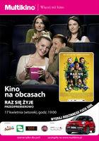 Kino na Obcasach_Multikino