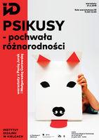 Psikusy - pochwała różnorodności / warsztaty dla dzieci_Institute of Design Kielce