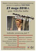 Dzień Matki_Miejskie Centrum Kultury, Skarżysko-Kamienna