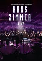 Hans Zimmer - koncert z Pragi / Helios na scenie_Helios